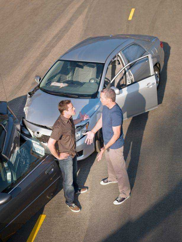 A car insurance policy: the more expensive, the worse